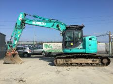 Ireland's Monthly Plant, Machinery, Agricultural, Truck, Commercial & Tool Auction - ONLINE TIMED  AUCTION