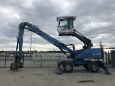 TIMED AUCTION - Ireland's Monthly Plant, Machinery, Agricultural, Truck, Commercial & Tool Auction