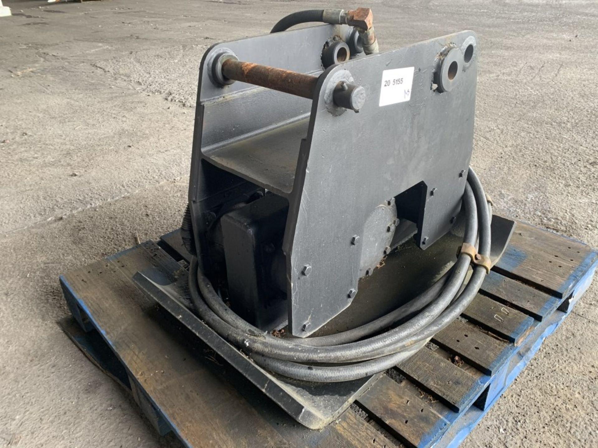 Lot 142 - Stanley HX6000 Hoe Pack
