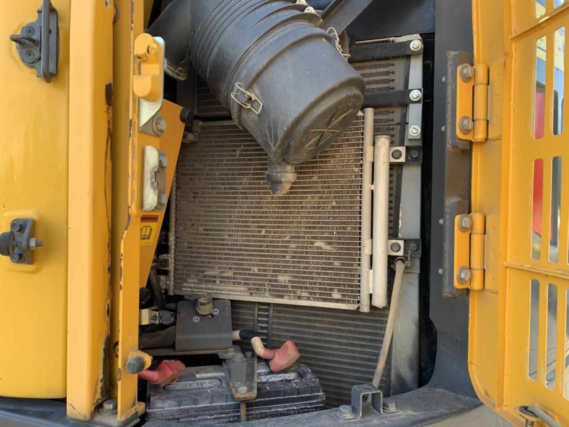 Lot 33 - 2011 Volvo ECR145CL Hydraulic Excavator