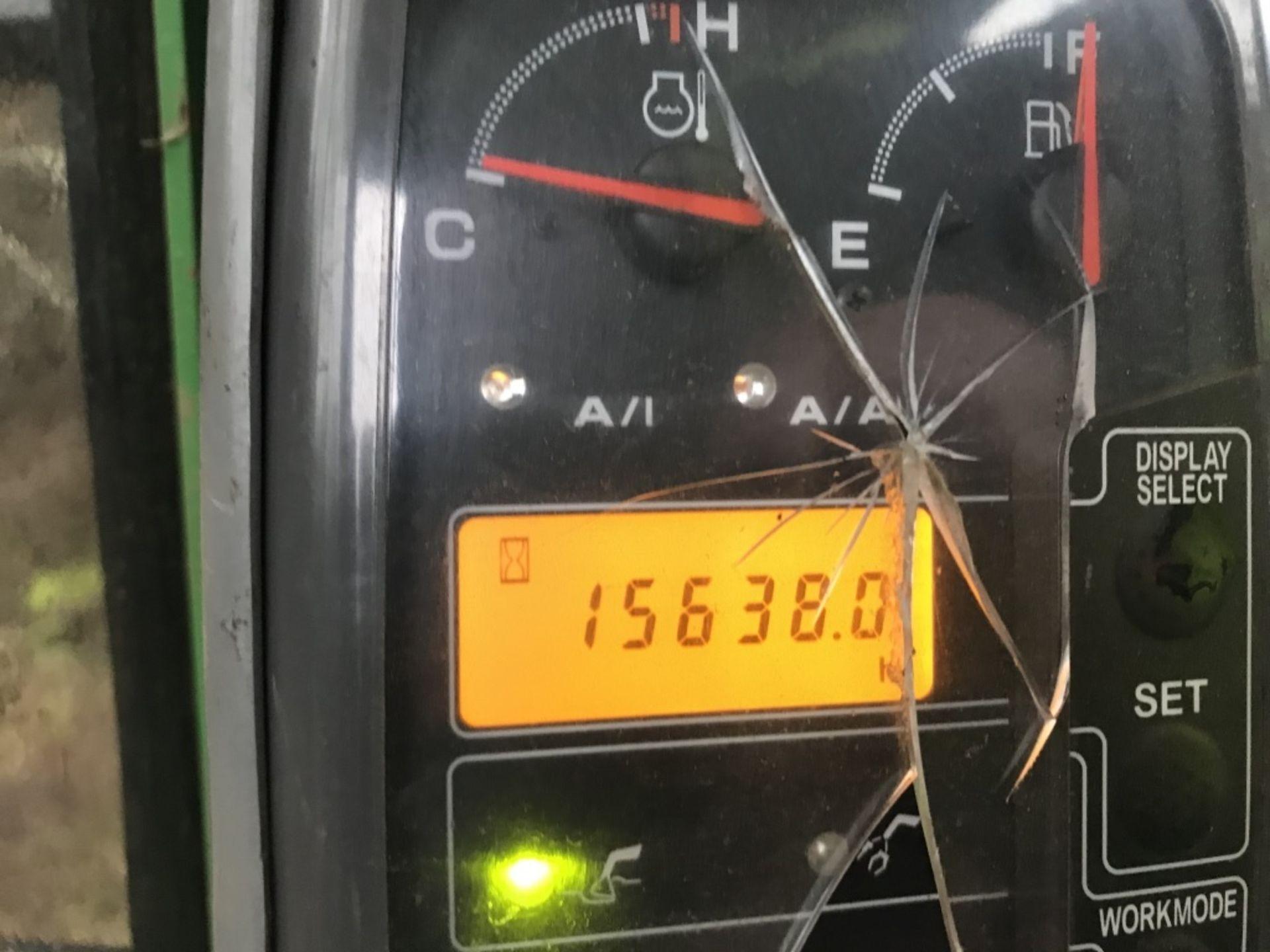 Lot 49 - 2008 John Deere 3554 Shovel Logger