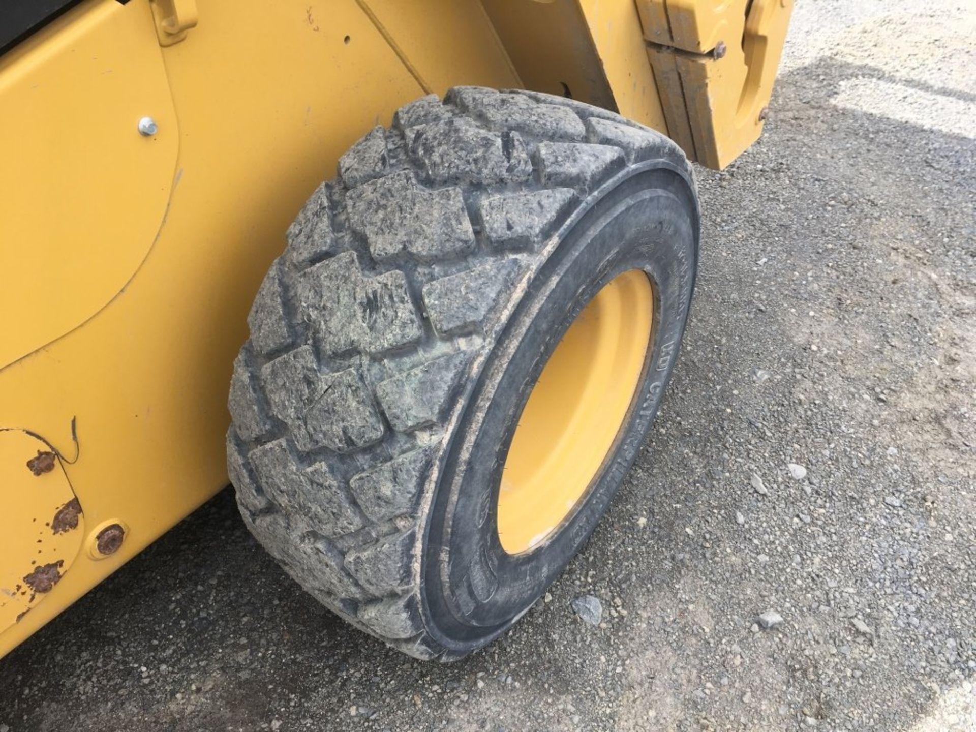 Lot 20 - 2018 Caterpillar 262D Skidsteer Loader
