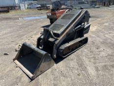 2003 Ditch Witch SK500 Mini Compact Track Loader