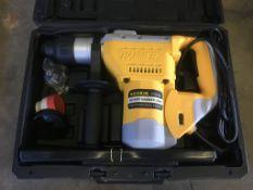 2020 Huskie 11218-SDS Hammer Drill