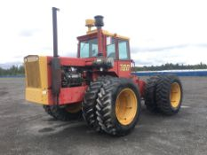 Versatile 700 Series II Ag Tractor