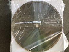 2020 14in Premium Diamond Blades
