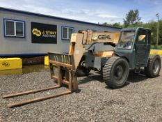 2006 Gehl RS8-42 4x4 Telescopic Forklift
