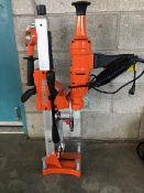 2020 Mustang Electric Core Drill