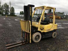 Hyster H50FT Forklift
