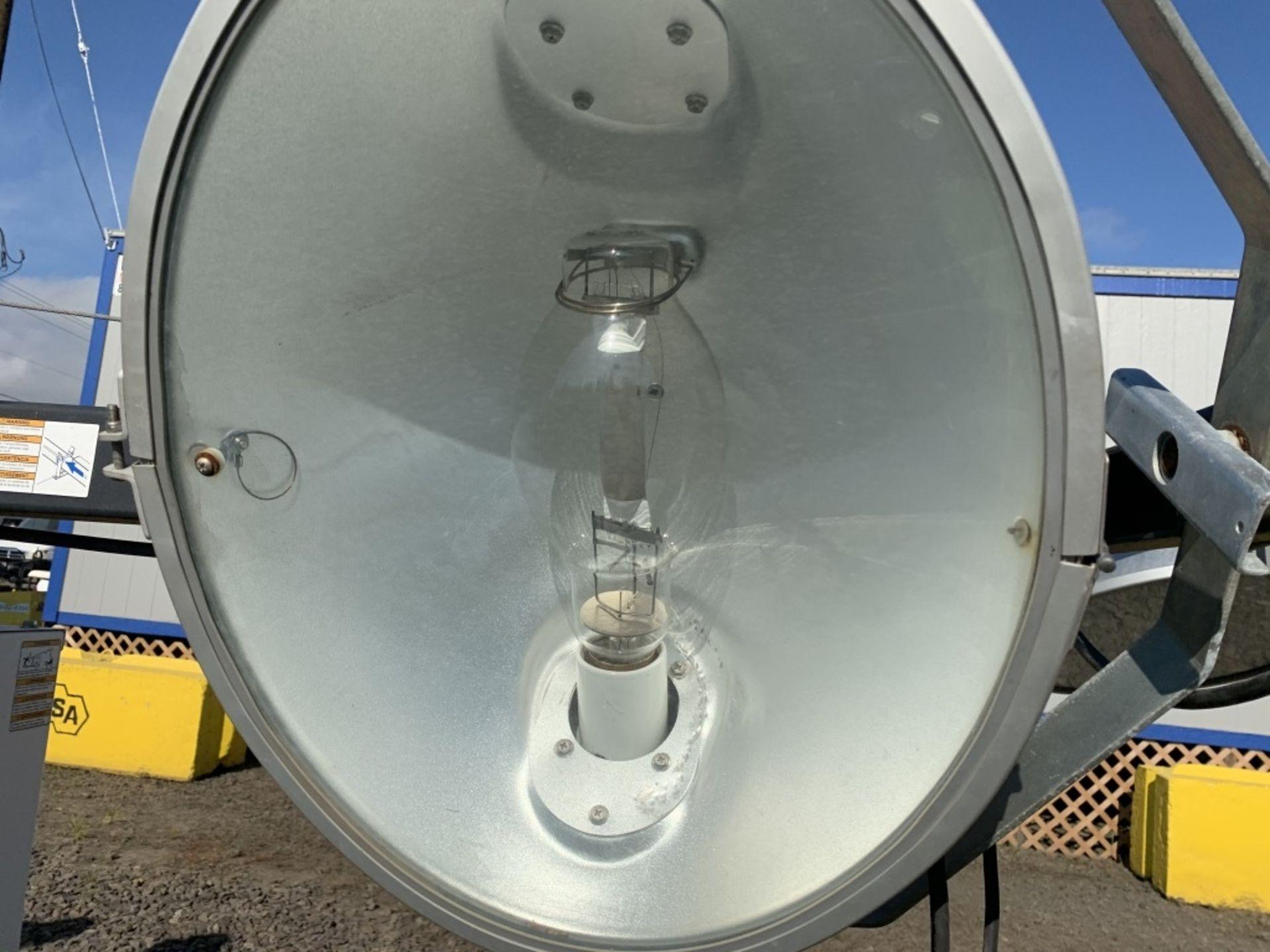 Lot 41 - 2014 Magnum MLT3060K Towable Light Tower