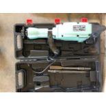 2020 Huskie B-65 Electric Demolition Hammer