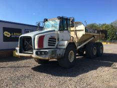 2003 Terex TA30 Articulated Dump Truck