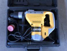 2020 Huskie 11218 SDS Hammer Drill