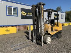 Hyster S80XL Forklift
