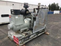 2000 Newage 312 KVA Stationary Generator