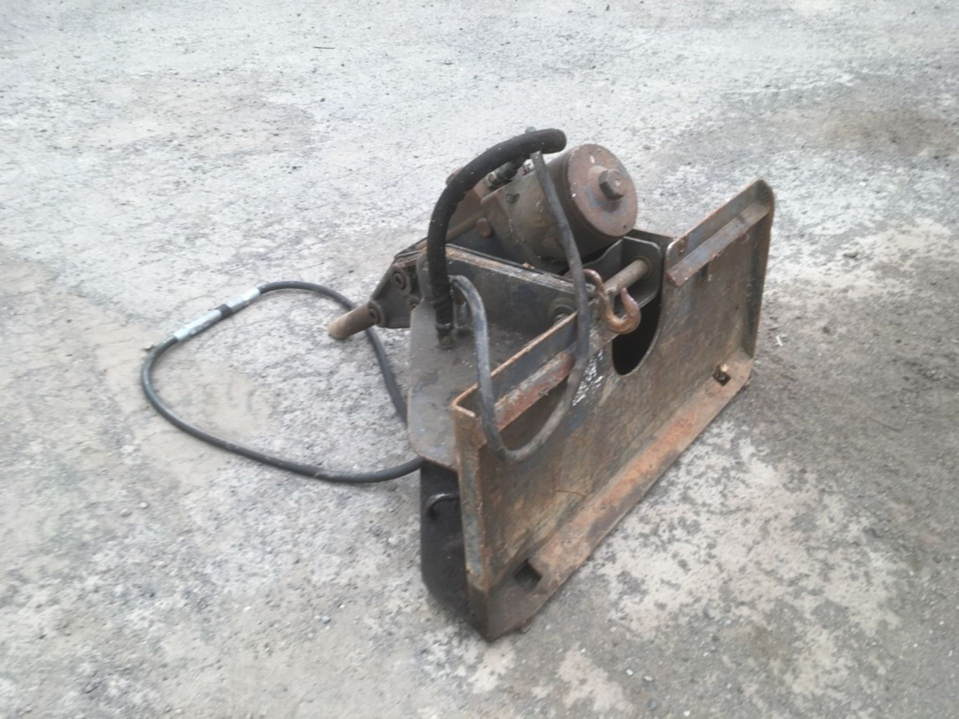 Bobcat Hydraulic Breaker - Image 4 of 4