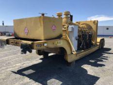 Caterpillar D398 675KW Portable Generator
