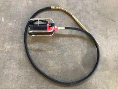 2020 Mustang CV3500 Concrete Vibrator