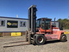 Kalmar DCD-120 Forklift