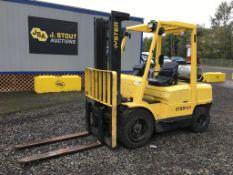 2003 Hyster H60XM Forklift