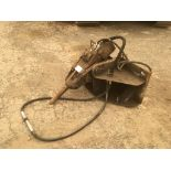 Bobcat Hydraulic Breaker