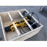 2020 TRX HB750 Hydraulic Hammer