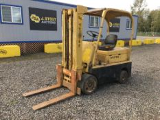 Hyster 194A Forklift