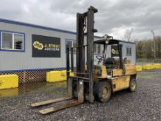 Hyster H100XL Forklift
