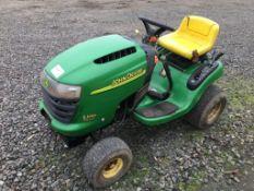 John Deere L100 Utility Tractor