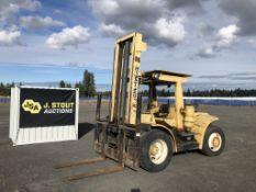 Hyster H165E Forklift
