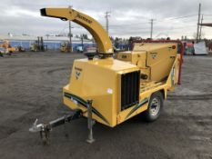 Vermeer BC-1000 XL Towable Brush Chipper