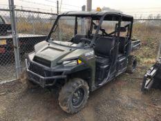 2016 Polaris R16RVAD1A1 4x4 Utility Cart