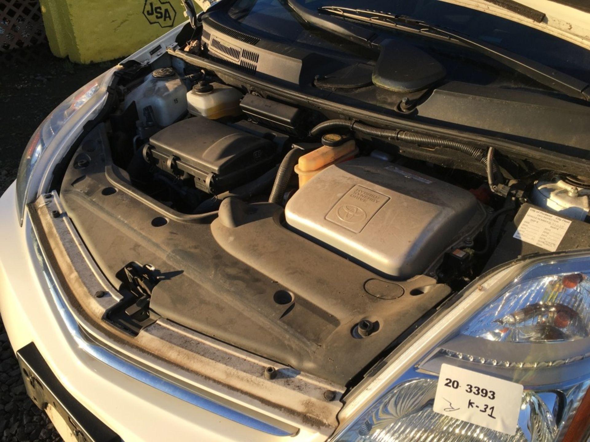 2009 Toyota Prius Sedan - Image 18 of 18
