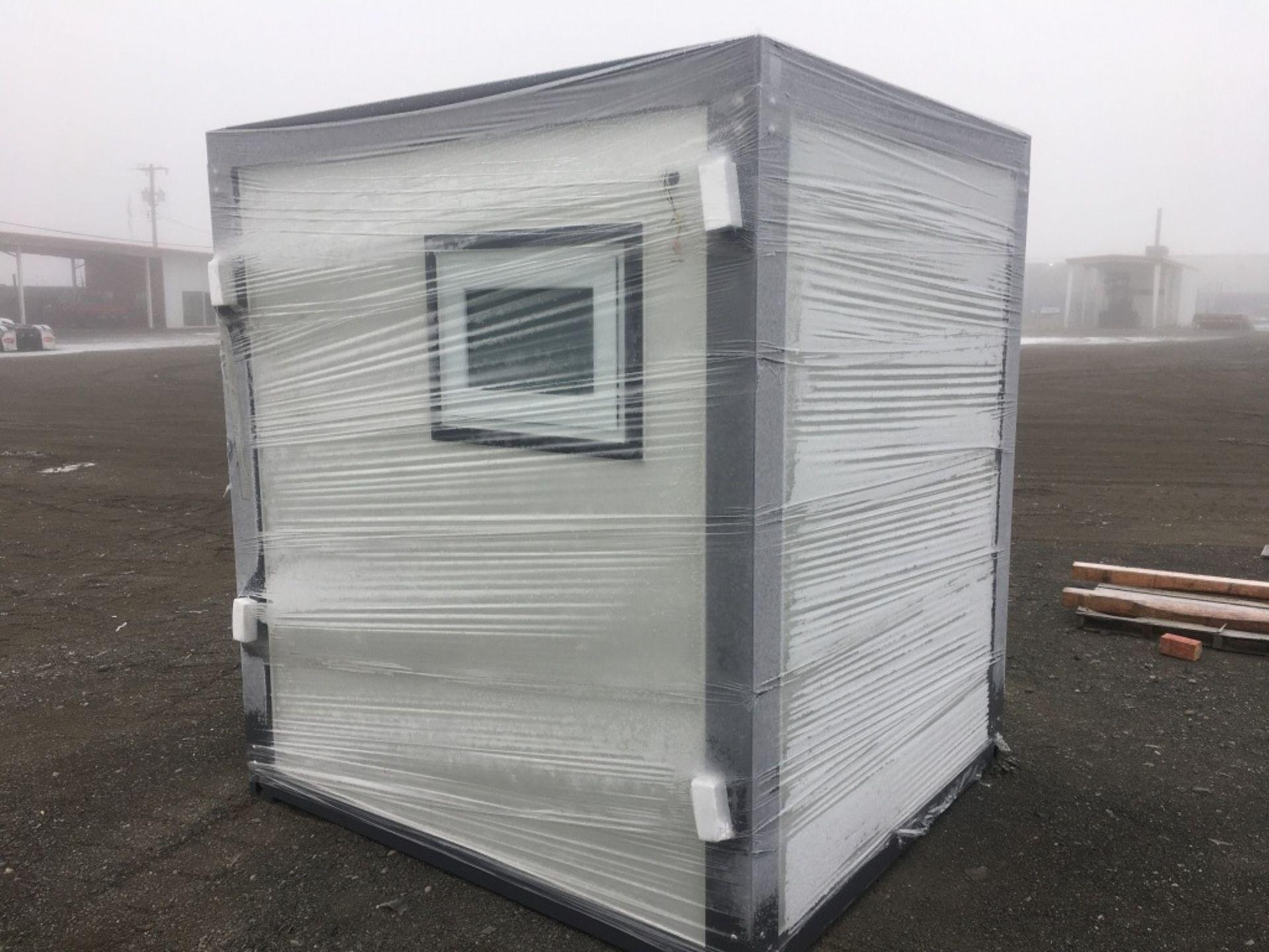 2020 Bastone Portable Restroom w/Shower - Image 4 of 5