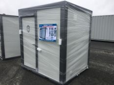 2020 Bastone Portable Restroom w/Shower