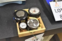 HOLEX NULL EINSTELLER LOAD CELL GAUGE & OTHER LOAD CELL