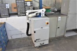 1 X AIR CLEAN SYSTEMS ACI MOBILE FUME EXTRACTION UNIT