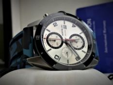 Montblanc Current Edition 2019 Timewalker Chronograph Ref: 116100