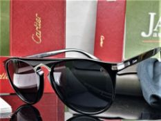 Cartier Sunglasses CT0084S 001