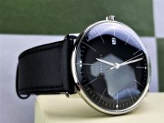 Junghans Max Bill Ltd Edition
