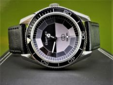 Eberhard & Co Automatic Ref-11500 Watch