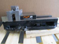 "Glacern Machine Tools 6"" Machine Vise"