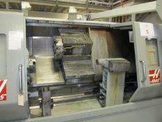 2007 HAAS SL30T CNC Turning Center