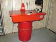Safety-Klean Mdl.30 Parts Washer
