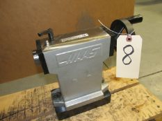 HAAS HTS9 Manual Tail Stock