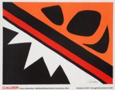046 - - Alexander Calder.
