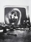 039 -- Wolf Vostell.
