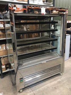 COLLECTIVE AUCTION | Catering Equipment | Chillers | Bar and Restaurant Furniture  | Glassware | Ends 05 February 2020
