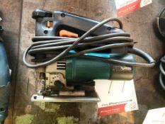 Makita 4304T Corded Jigsaw