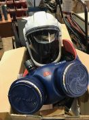 3M Jupiter Air Respirator/Mask